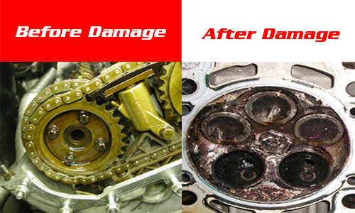 BMW - Timing Chain - Failure - Problem - Prestige