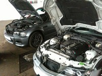 BMW Servicing and Repairs, STR BMW Specialists, Norwich, Norfolk